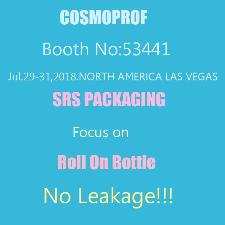 china latest news about WELCOME TO OUR BOOTH IN LAS VEGAS COSMOPROF