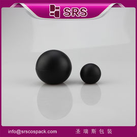 China J010 30g 50g high quality empty matte ball shape container supplier